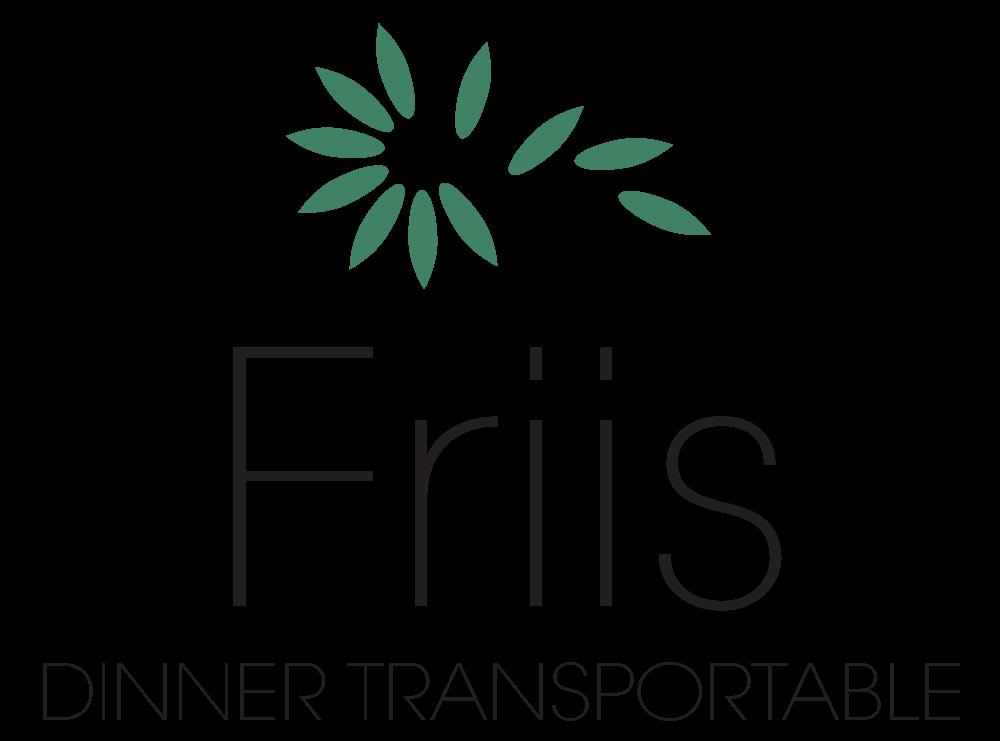 Friis Dinner Transportable